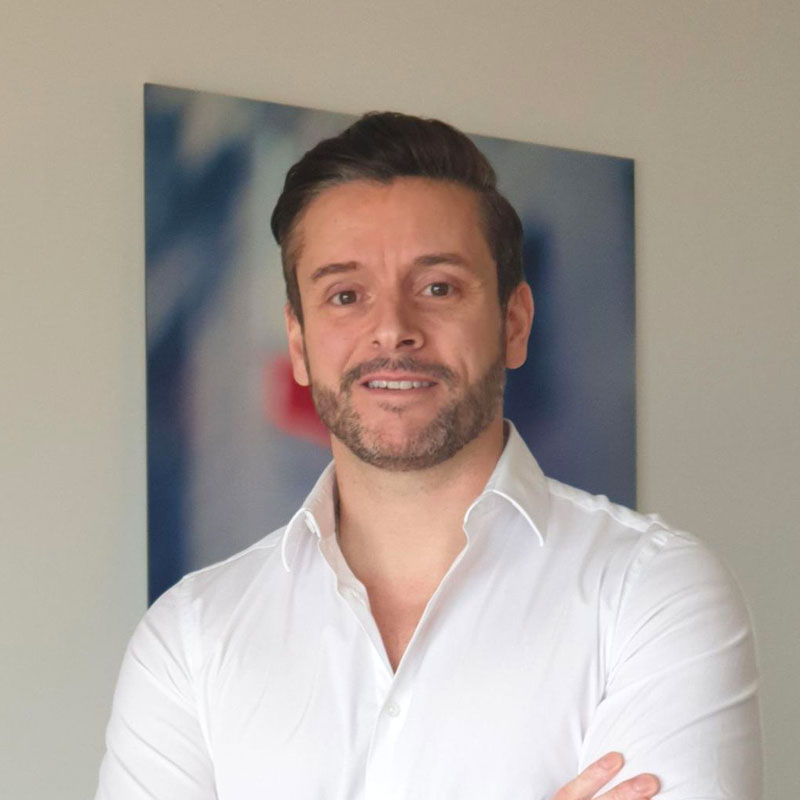 Vincent LEFAUCONNIER